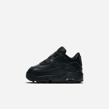Nike Air Max 90 Leather - Siyah