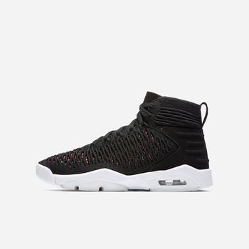 Nike Jordan Flyknit Elevation 23 - Siyah