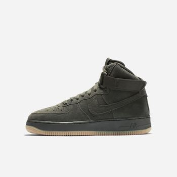 Nike Air Force 1 High LV8 - Zeytin Yeşili