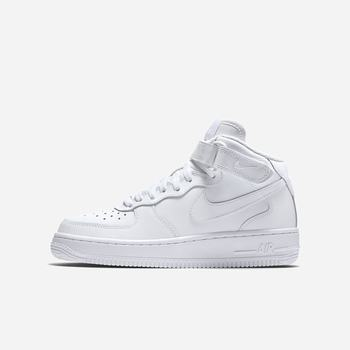 Nike Air Force 1 Mid 06 - Beyaz
