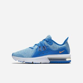 Nike Air Max Sequent 3 - Mavi