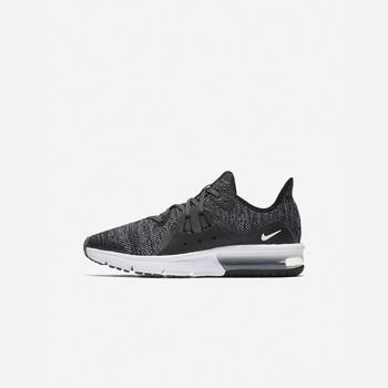 Nike Air Max Sequent 3 - Siyah