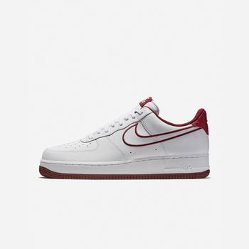 Nike Air Force 1 '07 - Beyaz