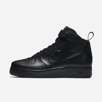 Nike Air Force 1 Foamposite Cupsole - Siyah