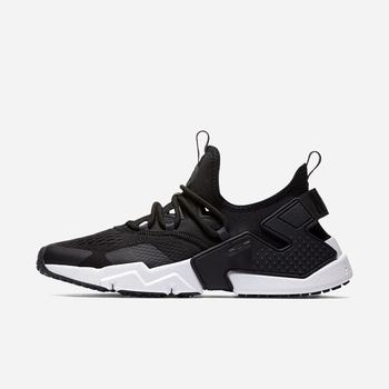 Nike Air Huarache Drift Breathe - Siyah