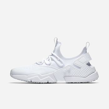 Nike Air Huarache Drift Breathe - Beyaz