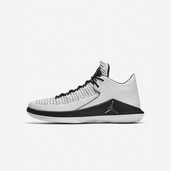 Nike Air Jordan XXXII Low - Beyaz