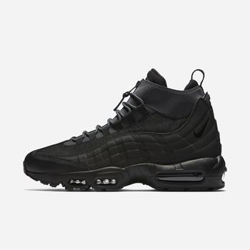Nike Air Max 95 SneakerBoot - Siyah
