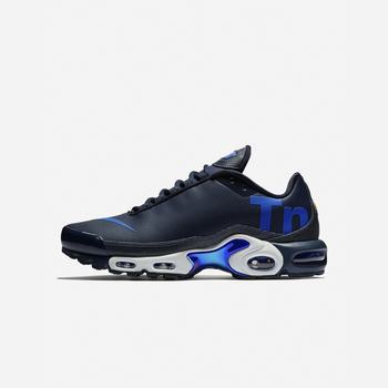 Nike Air Max Plus TN SE - Obsidian
