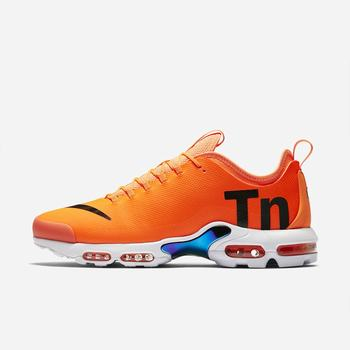 Nike Air Max Plus TN Ultra SE - Turuncu