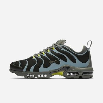 Nike Air Max Plus Tn Ultra - Siyah