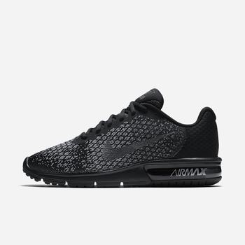 Nike Air Max Sequent 2 - Siyah