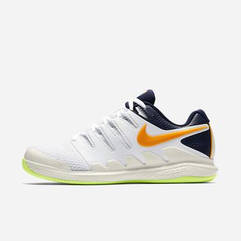 Nike Air Zoom Vapor X Carpet - Beyaz