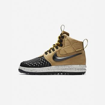 Nike Lunar Force 1 Duckboot '17 - Metal Gold