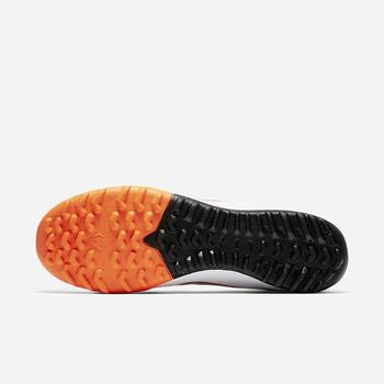 Nike MercurialX Superfly VI Academy TF Just Do It - Beyaz