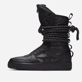 Nike SF Air Force 1 Hi - Siyah