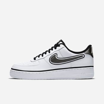 Nike Air Force 1 '07 LV8 Sport - Beyaz