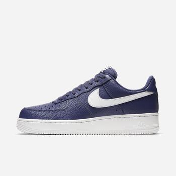 Nike Air Force 1 07 - Mavi