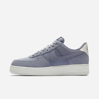Nike Air Force 1 '07 Suede - Gri