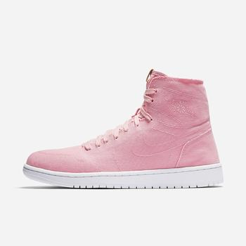 Nike Air Jordan 1 Retro High Decon - Pembe