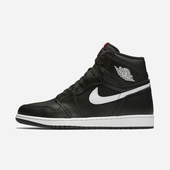 Nike Air Jordan 1 Retro High OG - Siyah