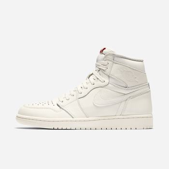 Nike Air Jordan 1 Retro High OG - Beyaz