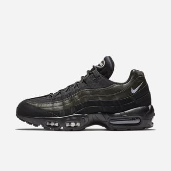 Nike Air Max 95 Essential - Siyah