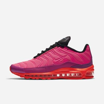 Nike Air Max 97 Plus - Pembe