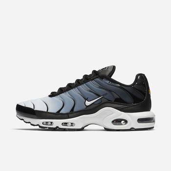 Nike Air Max Plus - Siyah