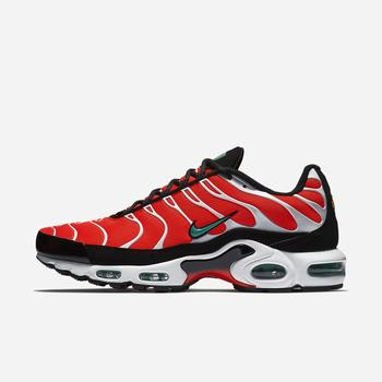Nike Air Max Plus - Turuncu