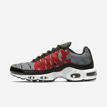 Nike Air Max Plus TN SE - Siyah