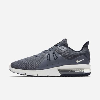 Nike Air Max Sequent 3 - Obsidian