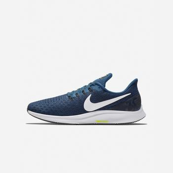 Nike Air Zoom Pegasus 35 - Mavi