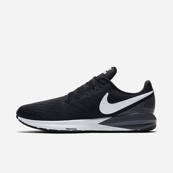 Nike Air Zoom Structure 22 - Siyah