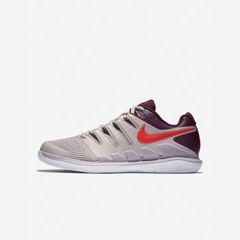 Nike Air Zoom Vapor X Hard Court - Pembe