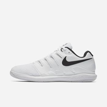 Nike Air Zoom Vapor X Hard Court - Beyaz