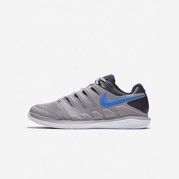 Nike Air Zoom Vapor X Hard Court - Gri