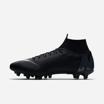 Nike Mercurial Superfly VI Pro AG-PRO - Siyah