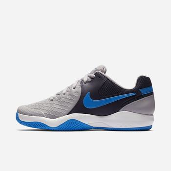 Nike Court Air Zoom Resistance Clay - Gri