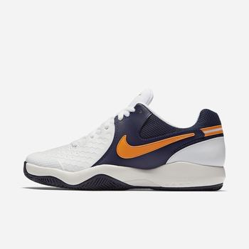 Nike Court Air Zoom Resistance Clay - Beyaz