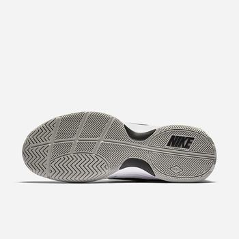 Nike Court Lite Hard Court - Beyaz