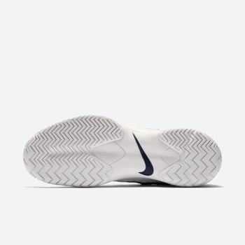 Nike Court Zoom Cage 3 Hard Court - Beyaz