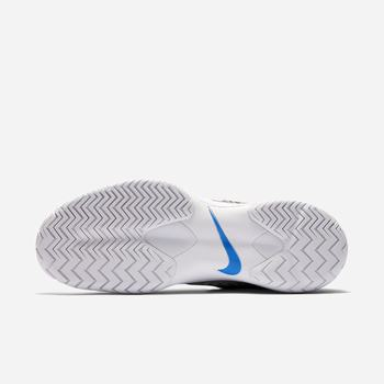 Nike Court Zoom Cage 3 Hard Court - Gri