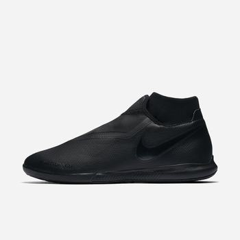Nike Phantom Vision Academy Dynamic Fit IC - Siyah