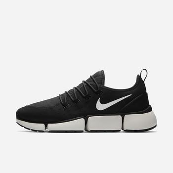 Nike Pocket Fly DM - Siyah
