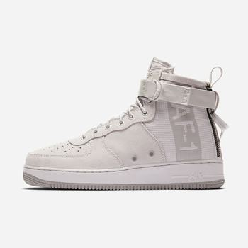 Nike SF Air Force 1 Mid - Gri
