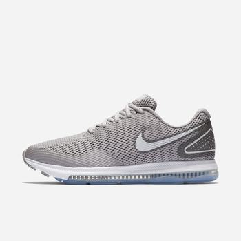 Nike Zoom All Out Low 2 - Gri