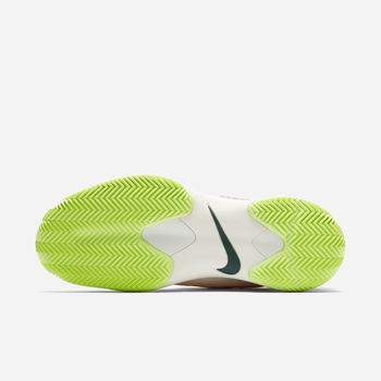 Nike Zoom Cage 3 Clay - Beyaz
