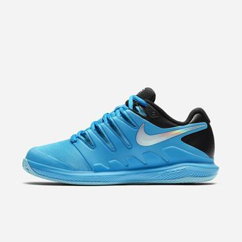 Nike Air Zoom Vapor X Clay - Açık Mavi