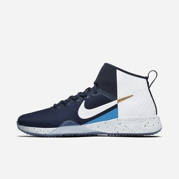 Nike Air Zoom Strong 2 NEO - Obsidian